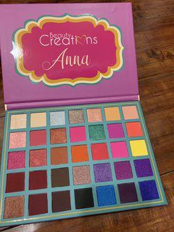 Beauty Creations - Anna Thumbnail