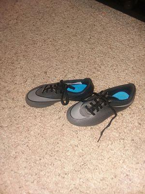 Children Soccer Nike shoes size 11 for Sale in Odenton, MD