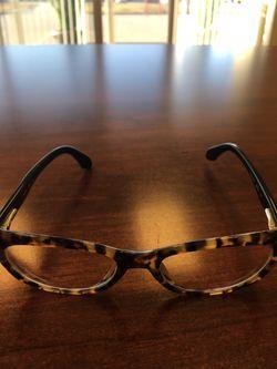 Calvin Klein reading glasses Thumbnail