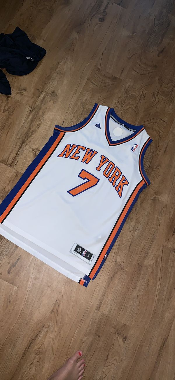 release date: 91d3c 9ece9 Authentic Men's New York Knicks Jersey for Sale in Fort Myers, FL - OfferUp