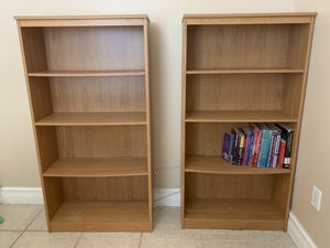 New And Used Bookshelves For Sale In South Miami Fl Offerup