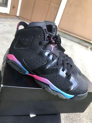 Jordan 6 size 6 for Sale in Kettering, MD