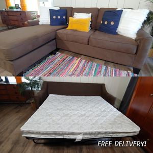 Swell New And Used Sleeper Sofa For Sale In Largo Fl Offerup Creativecarmelina Interior Chair Design Creativecarmelinacom