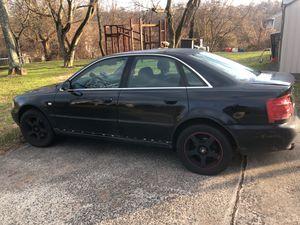 1999 Audi parts for sale for Sale in Eddington, PA