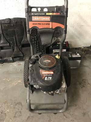 Pressure washer for Sale in Fort Lauderdale, FL