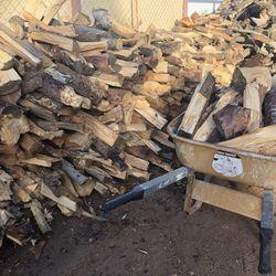 Fire wood Thumbnail
