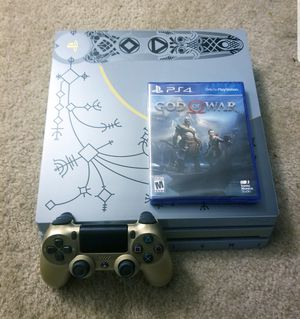 God of War PS4 for Sale in Washington, DC