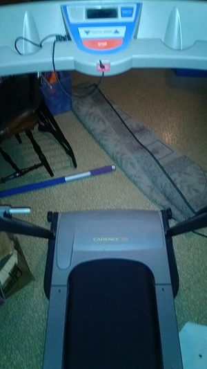Treadmill Weslo Cadence 55 For Sale In Parma OH