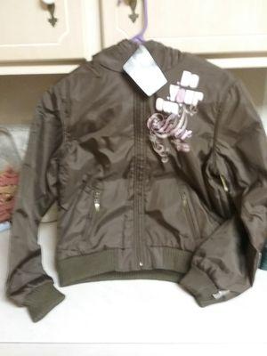 Photo Hannah Montana jacket..new