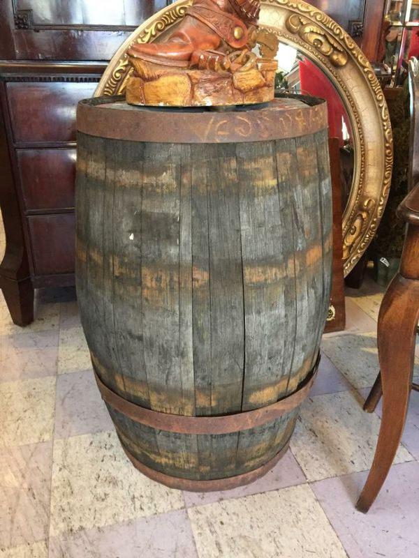 Vintage Oak Wine Barrels125each Weddings And Parties For