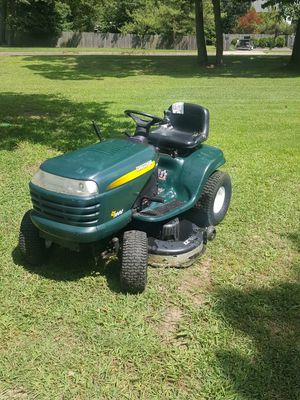 New and Used Riding lawn mower for Sale in Wilmington, DE