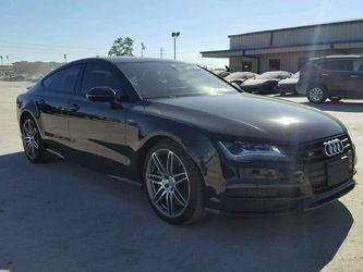 2014 Audi RS7 Thumbnail