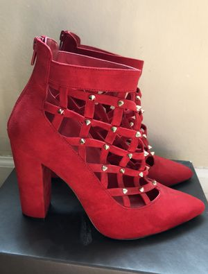 Privileged Karrlie Booties for Sale in Alexandria, VA
