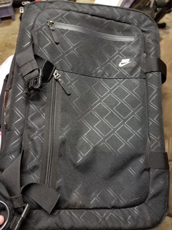Nike Fiftyone49 medium rolling equipment bag for Sale in Edmonds 8ea1f5f7b2077