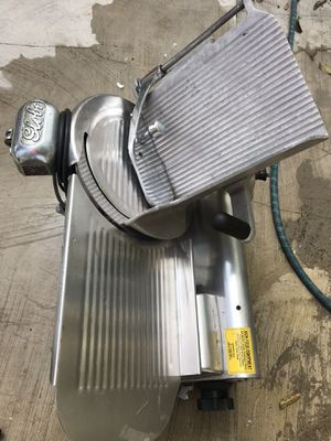 Globe professional commercial 500 meat slicer for Sale in Oakland Park, FL