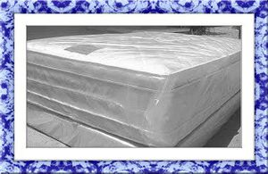 All size mattress available free box spring and shipping for Sale in Fairfax, VA