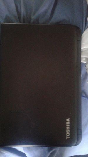 Toshiba laptop for Sale in Alton, VA