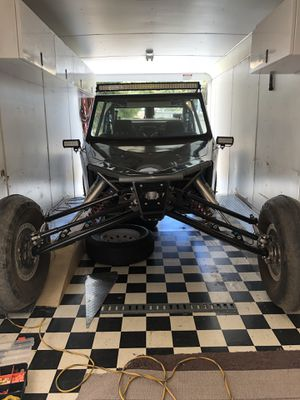 V8 long travel dune buggy for Sale in El Cajon, CA - OfferUp