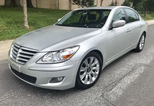$7500 or BEST offer : 2011 Hyundai Genesis • Drives EXCELLENT for Sale in Washington, DC