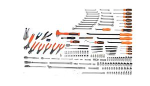 Photo Snap On All Metric Tool set (not including torque wrench)