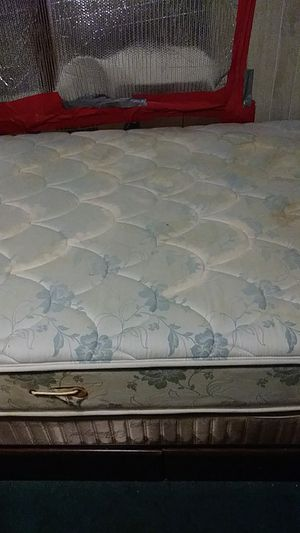 queen size mattress w frame for sale in mesa az - Queen Size Mattress For Sale