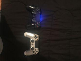 Playstation 4 Controllers Thumbnail