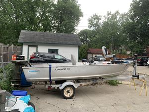 New And Used Outboard Motors For Sale In St Paul Mn Offerup