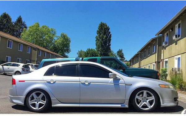 2004 Acura TL for Sale in Vancouver, WA - OfferUp