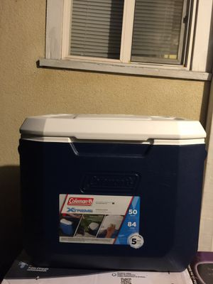 New Coleman Cooler for Sale in Downey, CA