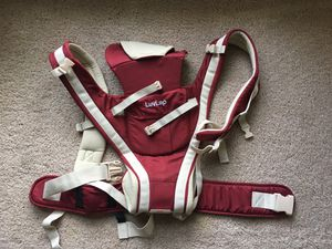 Luvlap baby carrier for Sale in Vienna, VA