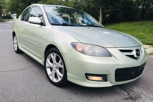 $1999 FIRM • READY to Drive • 2008 MaZda 3 Touring 4DR for Sale in Kensington, MD