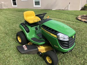 New And Used Riding Lawn Mowers For Sale In Orlando Fl