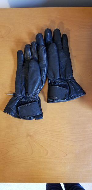 Harley Davidson Women's Riding Gloves for Sale in Fairfax, VA