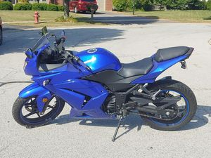 New and Used Kawasaki motorcycles for Sale in Aurora, IL