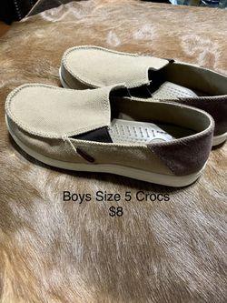 Boys Clothes Thumbnail