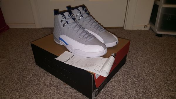 16219c876b07 Jordan 12 s DS Size 10.5 for Sale in Gilbert