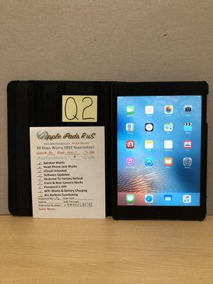 Q2 - iPad mini 1 16GB for Sale in Los Angeles, CA