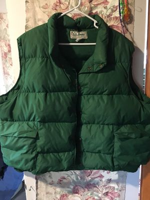 d952b2ce5b7 New and Used Mens vest for Sale in New Bedford, MA - OfferUp