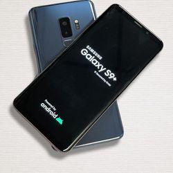 Samsung Galaxy S9 Plus 64 GB Unlocked Each  Thumbnail