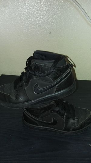 341521e461e022 Used Child Nike Air Force JORDAN for Sale in City of Industry