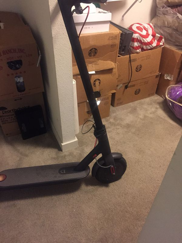 Electric scooter xiaomi m365 for Sale in San Francisco, CA - OfferUp