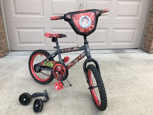 Boys 16 inch Avengers Bicycle for Sale in Irwin, PA