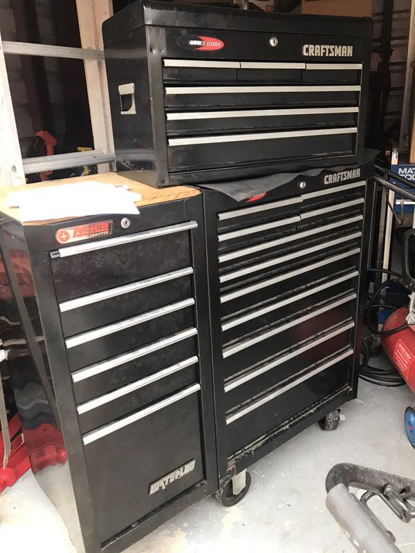 Machinist Tools For Sale >> Machinist Tools Tool Box For Sale In Grand Prairie Tx Offerup