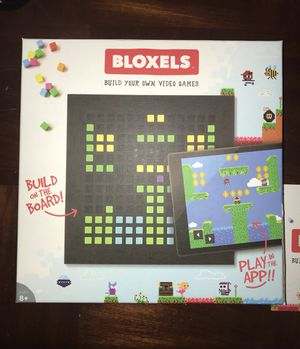 Bloxels Video Game Builder for Sale in Hampton, VA