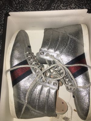 Gucci sneakers 37 for Sale in Washington, DC