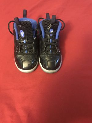 Toddler boys size 8 Nike for Sale in Washington, DC