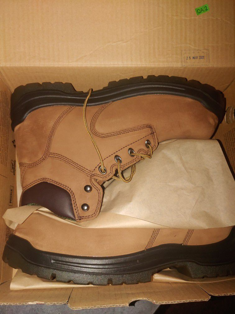 Redwing Composite Work Boots