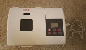 Bread Maker Machine for Sale in Arlington, VA