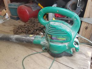 Leaf blower. for Sale in Winamac, IN