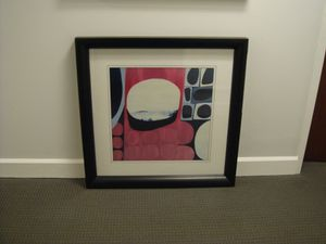 Pictures, framed pair for Sale in Washington, DC